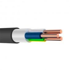 ВВГнг FRLS 3х1,5 кабель силовой огнестойкий