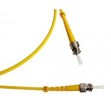 Шнур оптический (патч корд) simplex ST-ST 9/125 sm 3м