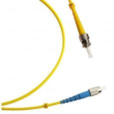 Шнур оптический (патч корд) simplex FC-ST 9/125 sm 25м