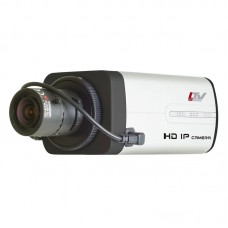 Корпусная IP видеокамера LTV CNE-420 00