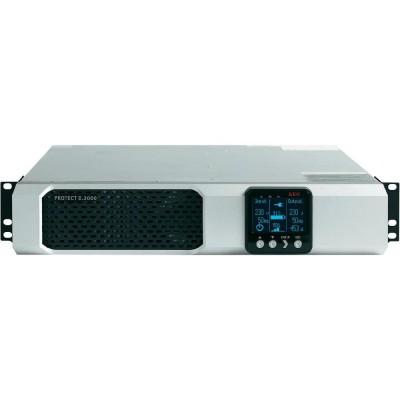 ИБП с двойным преобразованием AEG Protect D 1500