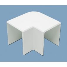 Efapel 13013 ABR Угол плоский, 25х30мм