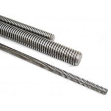 Шпилька резьбовая М8х1000мм (DIN 975/976)