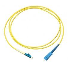 Шнур оптический (патч корд) simplex LC-SC 9/125 sm 5м