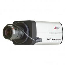 Корпусная IP видеокамера LTV CNE-440 00