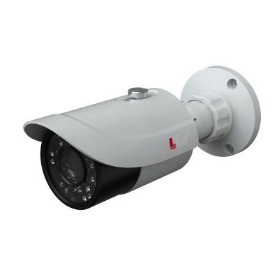 Цилиндрическая IP видеокамера LTV CNE-640 58