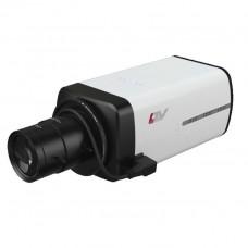 Корпусная IP видеокамера LTV CNE-421 00