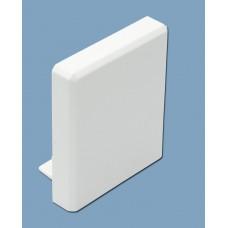 Efapel 13025CBR Заглушка торцевая, 40х40мм