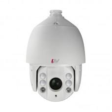 Поворотная HD-TVI видеокамера LTV CTM-220 64