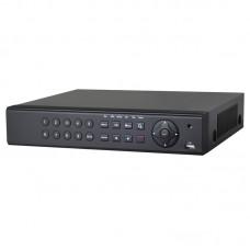 Сетевой IP видеорегистратор LTV RNE-040 0G