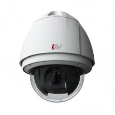 Поворотная IP видеокамера LTV CNE-230 24