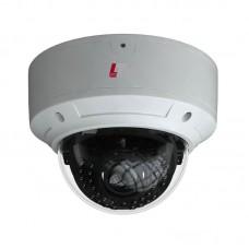 Уличная купольная IP видеокамера LTV CNE-820 58