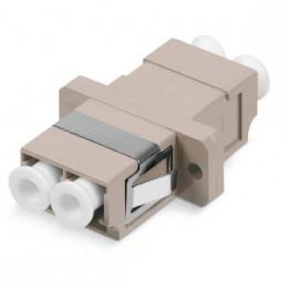 Розетка оптическая 2LC/UPC - MM