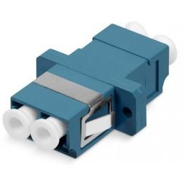 Розетка оптическая 2LC/UPC - SM/MM