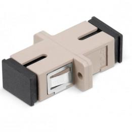 Розетка оптическая SC/UPC - MM