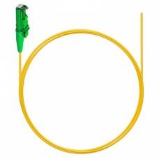 Шнур оптический (пигтейл)  E2000/UPC 9/125 2*1,5м, PGT-E2000/U-9-2*1.5