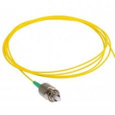 Шнур оптический (пигтейл)  FC/APC 9/125 2*1,5м, PGT-FC/A-9-2*1.5