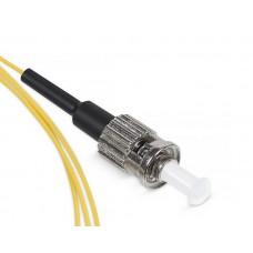 Шнур оптический (пигтейл)  ST/UPC 9/125 2*1,5м, PGT-ST/U-9-2*1.5