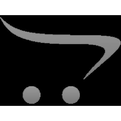 Труба гибкая гофрированная тяжелая 20 мм из самозатухающего ПВХ-пластиката, со стальной протяжкой, цвет серый (RAL 7035), от -5C до +60С